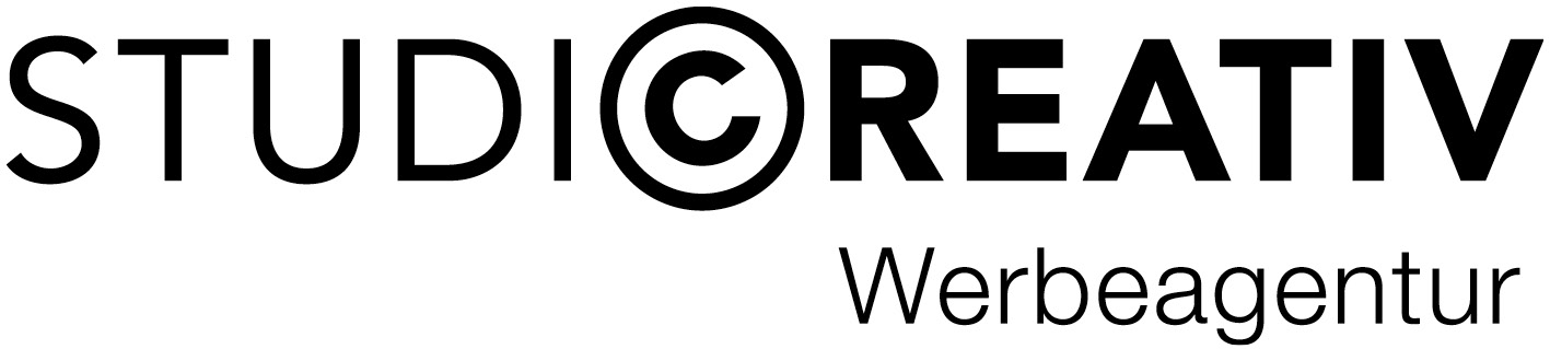 Logo Studio Creativ Werbeagentur