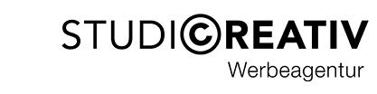 Logo Studio Creativ mobile